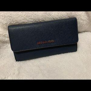 ❌sold❌Michael Kors wallet